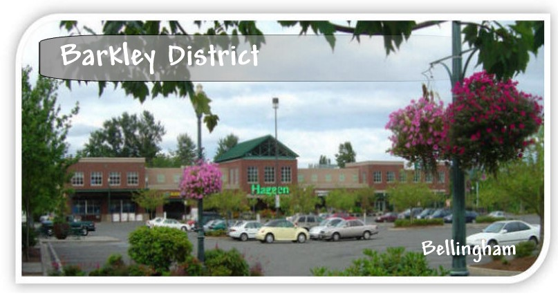 Barkley Village Is An Upscale Urban Village Located In Beautiful Bellingham Washington