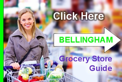 Bellingham Food Stores And Farmer's Markets