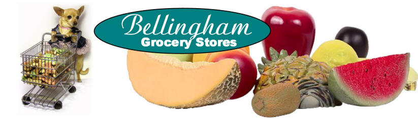 Bellingham Grocery Stores - Supermarkets- And Natural Food Outlets