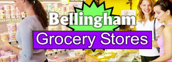 Grocery Stores In Bellingham Washington