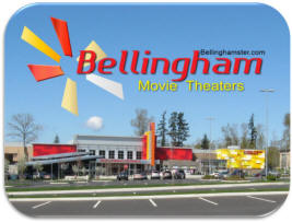 Bellingham Cinemas Offer State-O-The-Art Picture And Sound Systems
