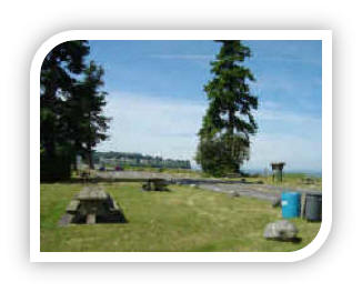 Birch Bay Washington Is Northwest Washington's Seaside Playground