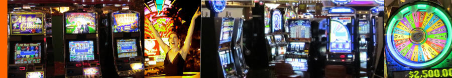 Bellingham Area Casinos Offer Exciting Vegas Style Gaming And Entertainment Options
