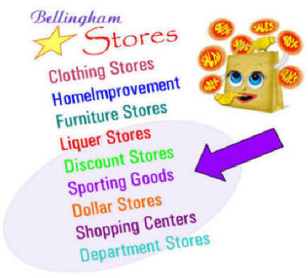 Choose A Bellingham Store