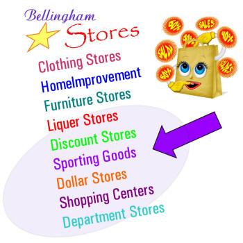 Bellingham Is Whatcom County's Premiere Shopping Destination