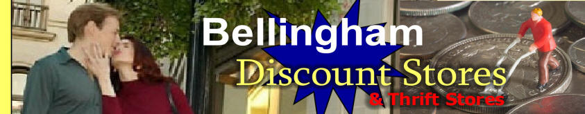 Bellingham Discount Stores And Thrift Stores