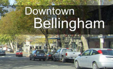 Downtown Bellingham Wa Is A Great Place To Stroll And Window Shop