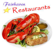 Fairhaven Wa Has Several Restaurants To Choose From