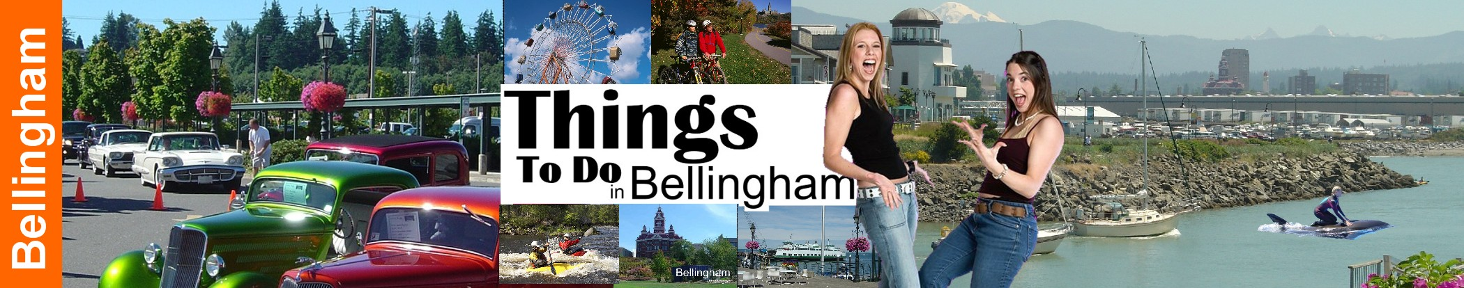 Fun Things You Can Do In Bellingham Washington