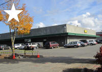 Cash And Carry Food Warehouse Bellingham