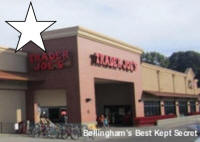 Trader Joes Grocery Store Bellingham Washington