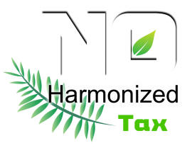 There Is No Canadian Harmonized Tax In Washington State USA