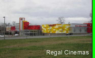 Regal Cinemas Bellingham 14 Movie Theaters