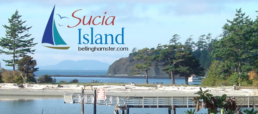 Sucia Island Marine Park Is A Mecca For Puget Sound Boaters