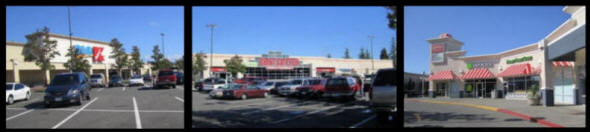 Sunrise Shopping Center Bellingham Washington Has A Kmart, Costcutter, Movie Theaters, Mexican Food Restaurant, Tuesday Morning And Much More
