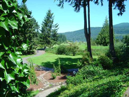 Sudden Valley Hiking Trails & Golf Course Offer Beautiful Views At Every Turn