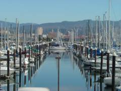 Squalicum Harbor Makes Bellingham A Gateway To The San Juan Islands With Numerous Boat & Yacht Charters