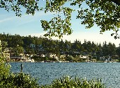 Lake Whatcom Real Estate