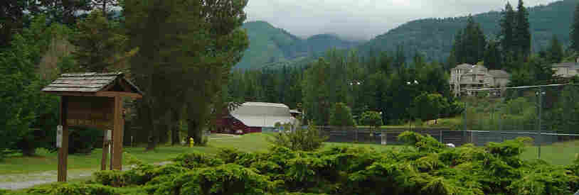 Sudden Valley Washington Real Estate Page - Photo Sudden Valley Dance Barn