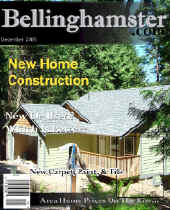 Best Places To Live - Official Bellinghamster.com Online Magazine Cover