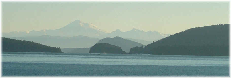 Mount Baker - Bellingham Washington