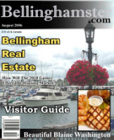 Bellingham Area Real Estate