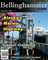 Alaska Marine Highway Ferry System