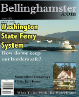 Washington State Ferry System