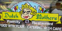 Dutch Mothers Restaurant - Lynden Washington