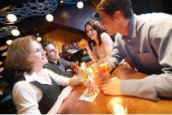 Enjoy A Drink In The Casino Lounge With Live Entertainment